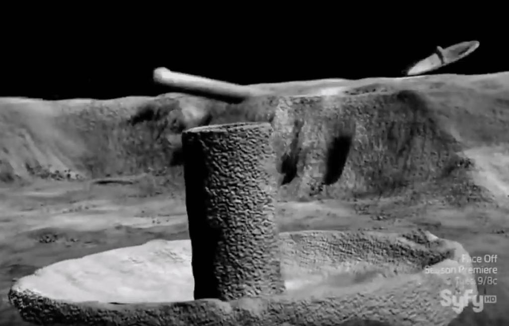 """Documentário da National Geographic anuncia: """"Existem Alienígenas na Lua"""""""