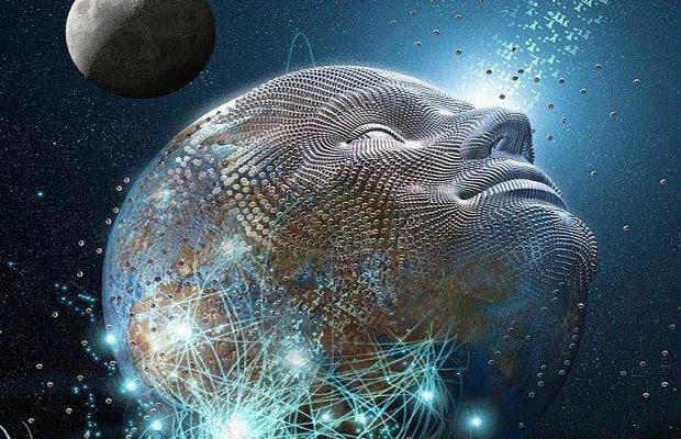 o que a mecânica das partículas subatômicas significa para o estudo dos OVNIs