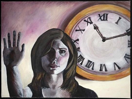 O que aconteceria se o tempo parasse?