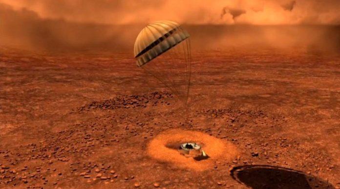 Engenheira da NASA diz que poderíamos voar batendo nossos braços em lua de Saturno