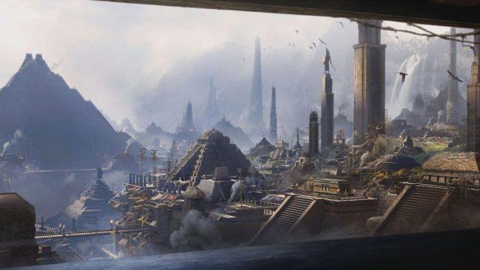 Civilizações intraterrenas: um mundo alheio à humanidade