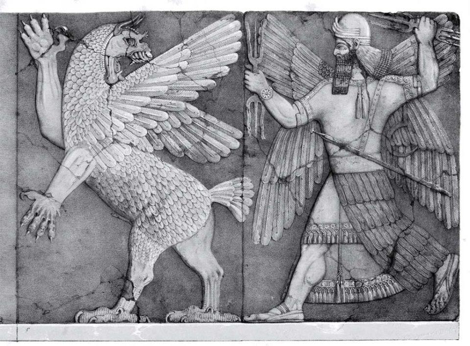 Teriam os sumérios previsto o fim do mundo?