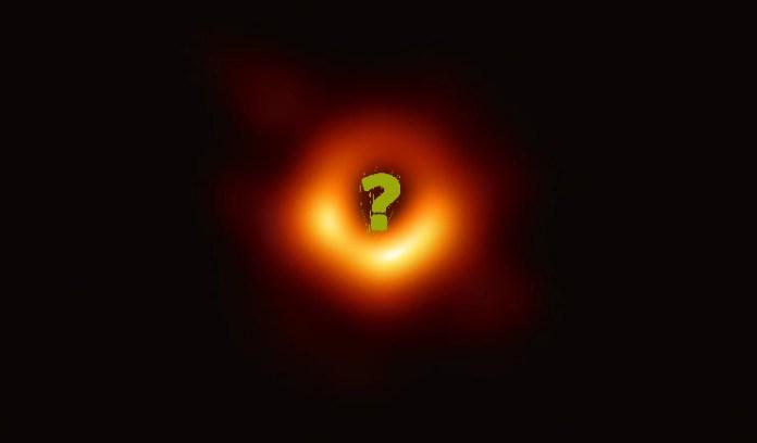 Agora que um buraco negro foi fotografado, o que aqueles que negavam sua existência farão?