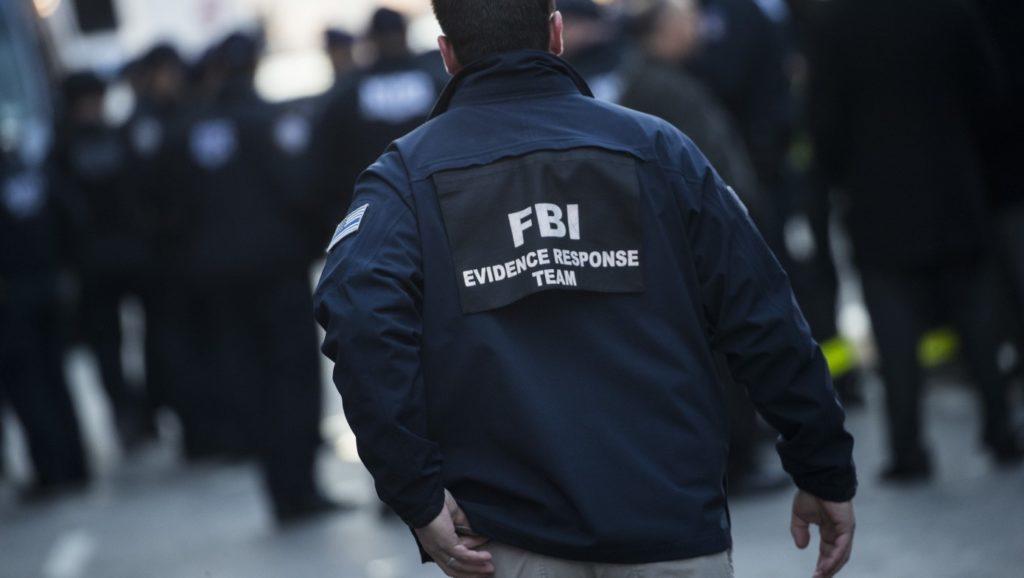 Grupo alega ter 'hackeado' arquivos do FBI