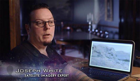 Alienígenas em Marte: Foto da NASA prova atividade alienígena no Planeta Vermelho? 2