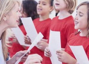 Обучение пению - как выбрать педагога по вокалу?