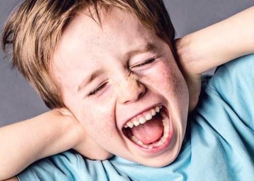 эмоции и голос, снять эмоциональное напряжение, крик ребенок