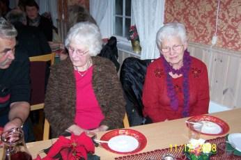 Harald Kleveland, Solveig Sangesland og Erna Robstad