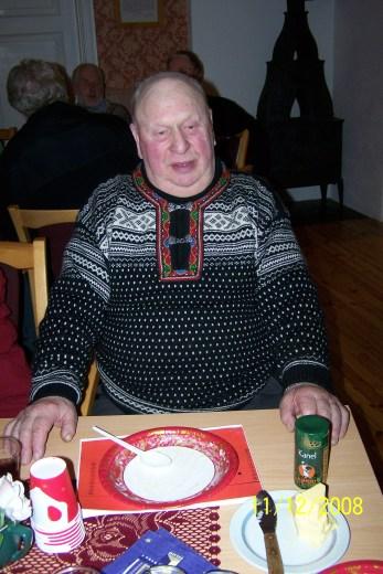Æresmedlem Torleiv Bjerland