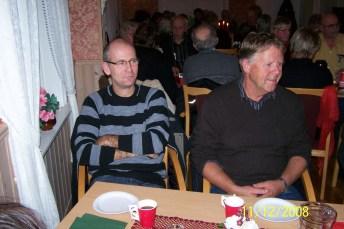 Øystein Jåtun og Gunnar Nordli.