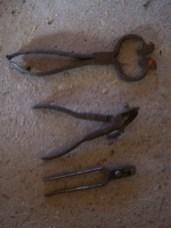 Gave fra Odd Ilebekk: div. verktøy
