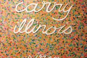 Carry Illinois Siren