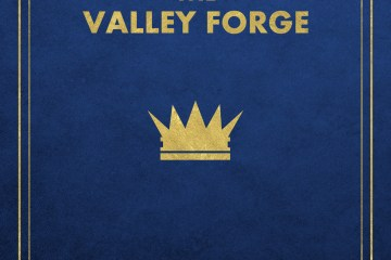 The Valley Forge Second Blood