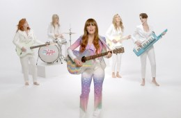Jenny Lewis The Voyager