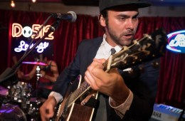 Shakey Graves Do512 Lounge