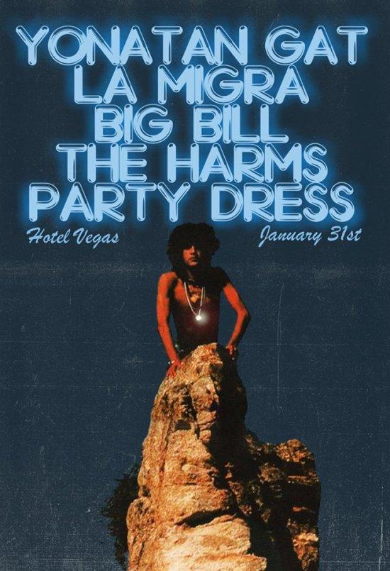 Big Bill Hotel Vegas