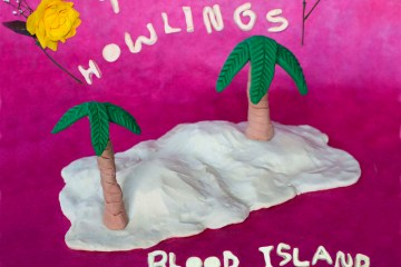 Those Howlings Blood Island