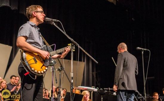 Indie Orchestra Night