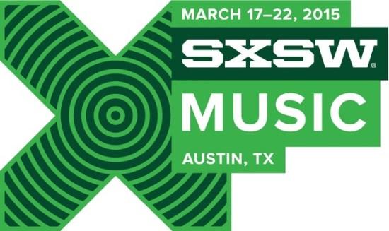 SXSW Music 2015