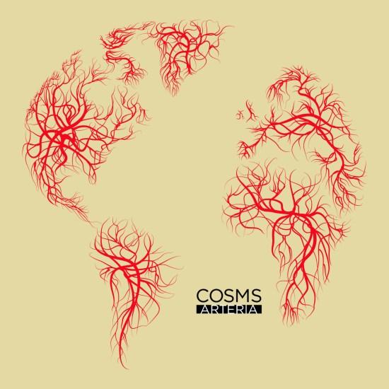 Cosms Arteria