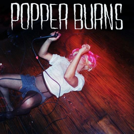 Popper Burns