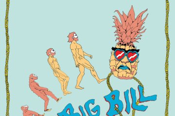 Big Bill Weird Walk