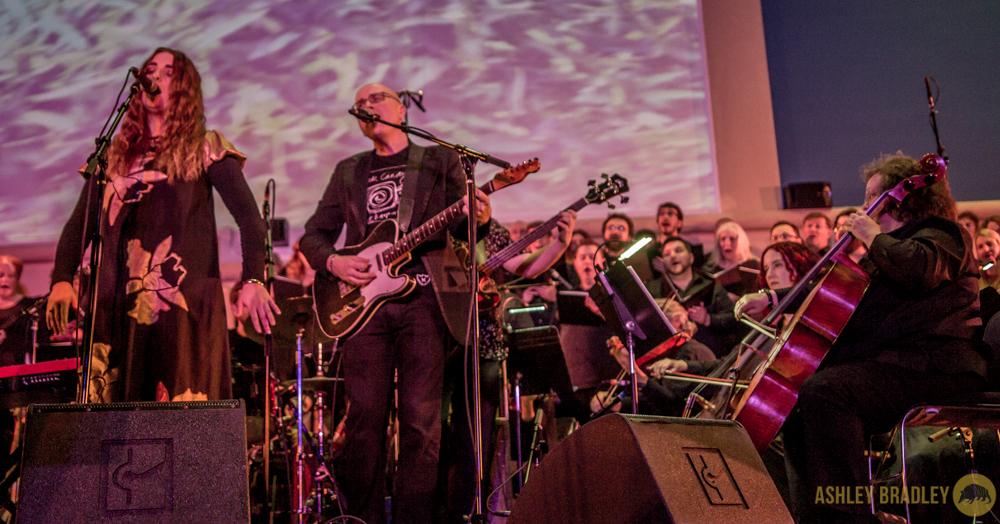 Tinnarose -Indie Orchestra Night - 3/12