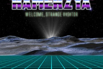 Hamerzya Welcome, Strange Visitor