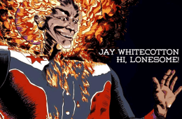 Jay Whitecotton Hi Lonesome