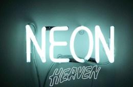 Neon Heaven Nathan Felix