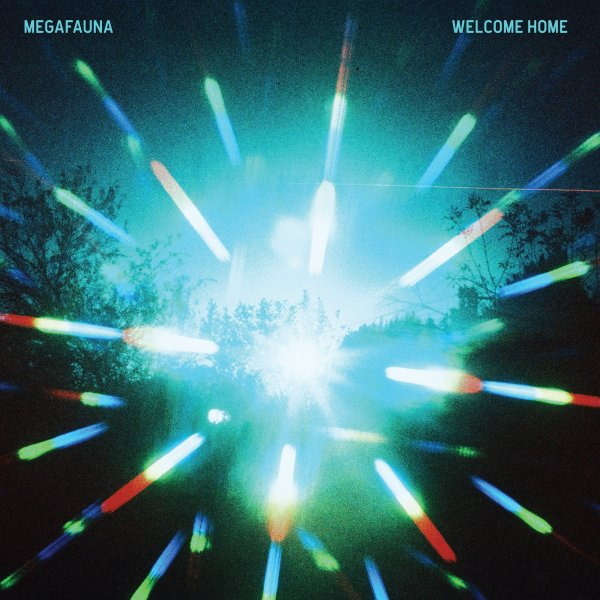 Megafauna Welcome Home