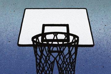 Basketball Shorts Hot and Ready