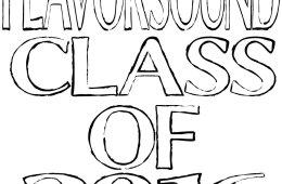 Class of 2016 Flavorsound