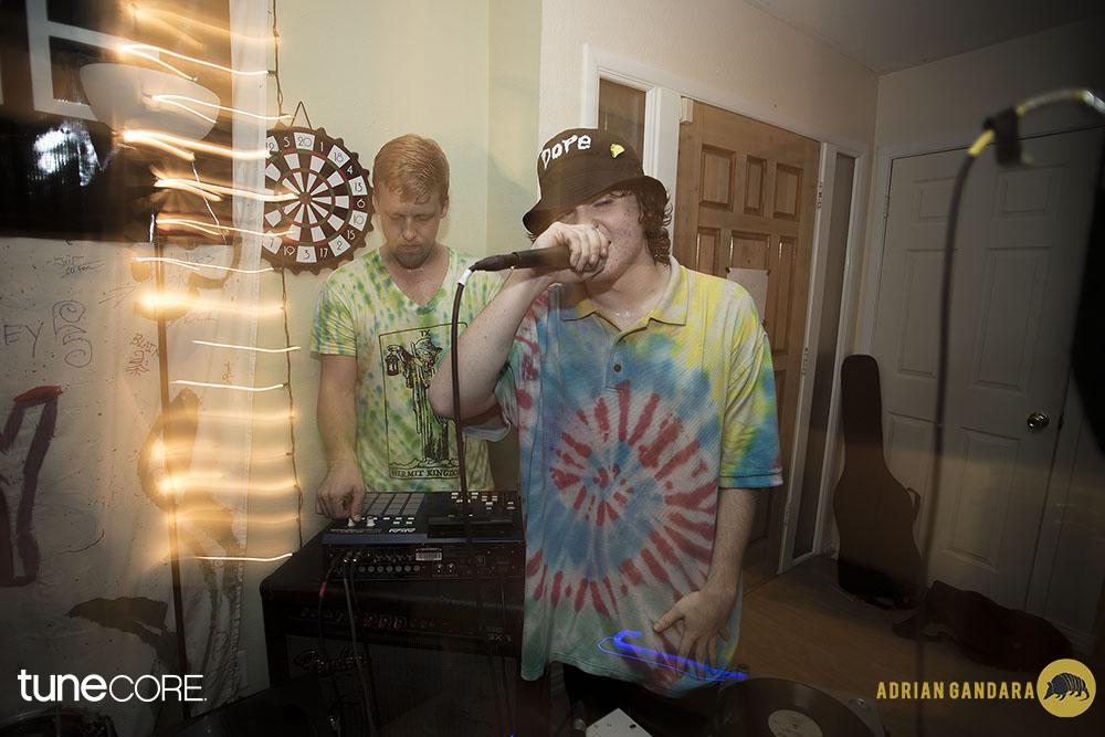 Austin Mic Exchange Protextor