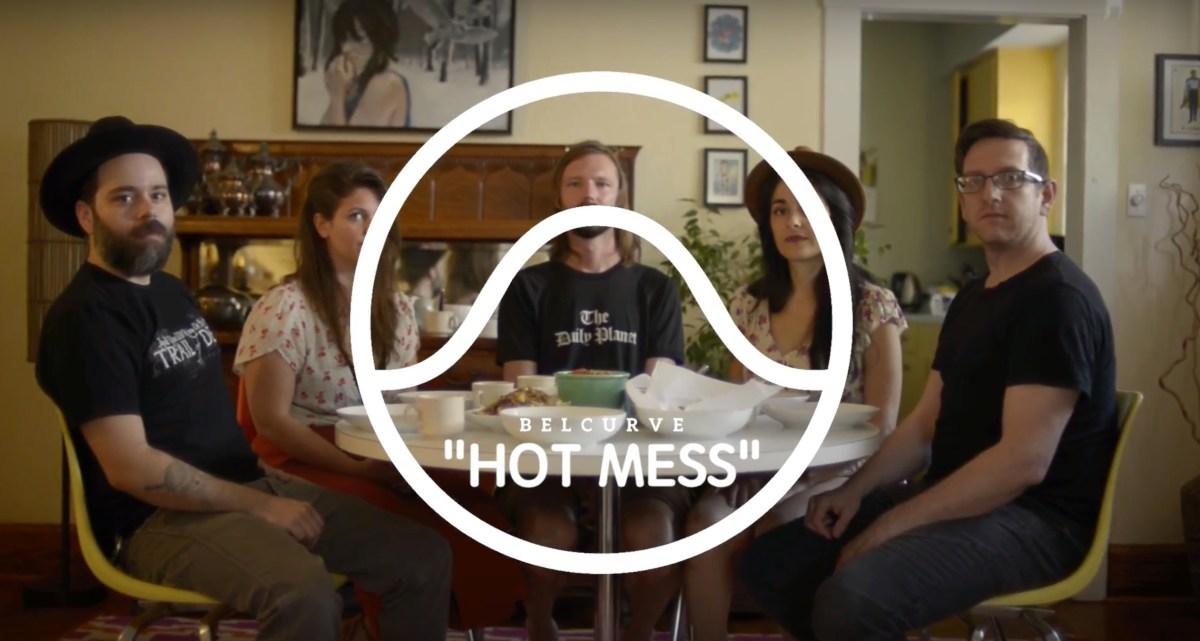 belcurve-hot-mess