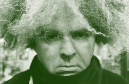 Buzz Osborne The Melvins