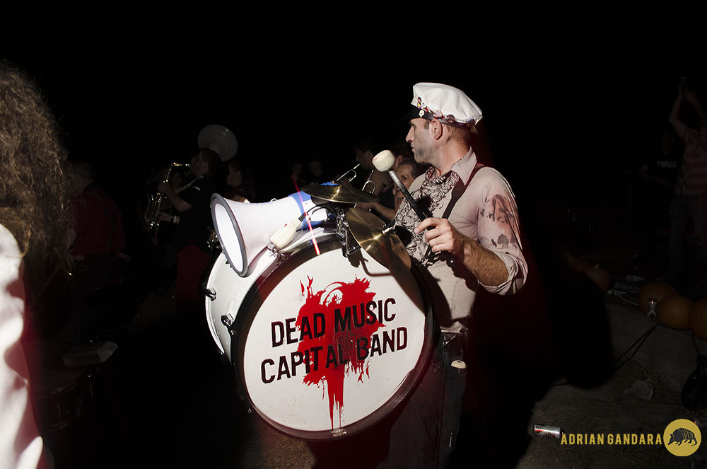 Dead Music Capital Band
