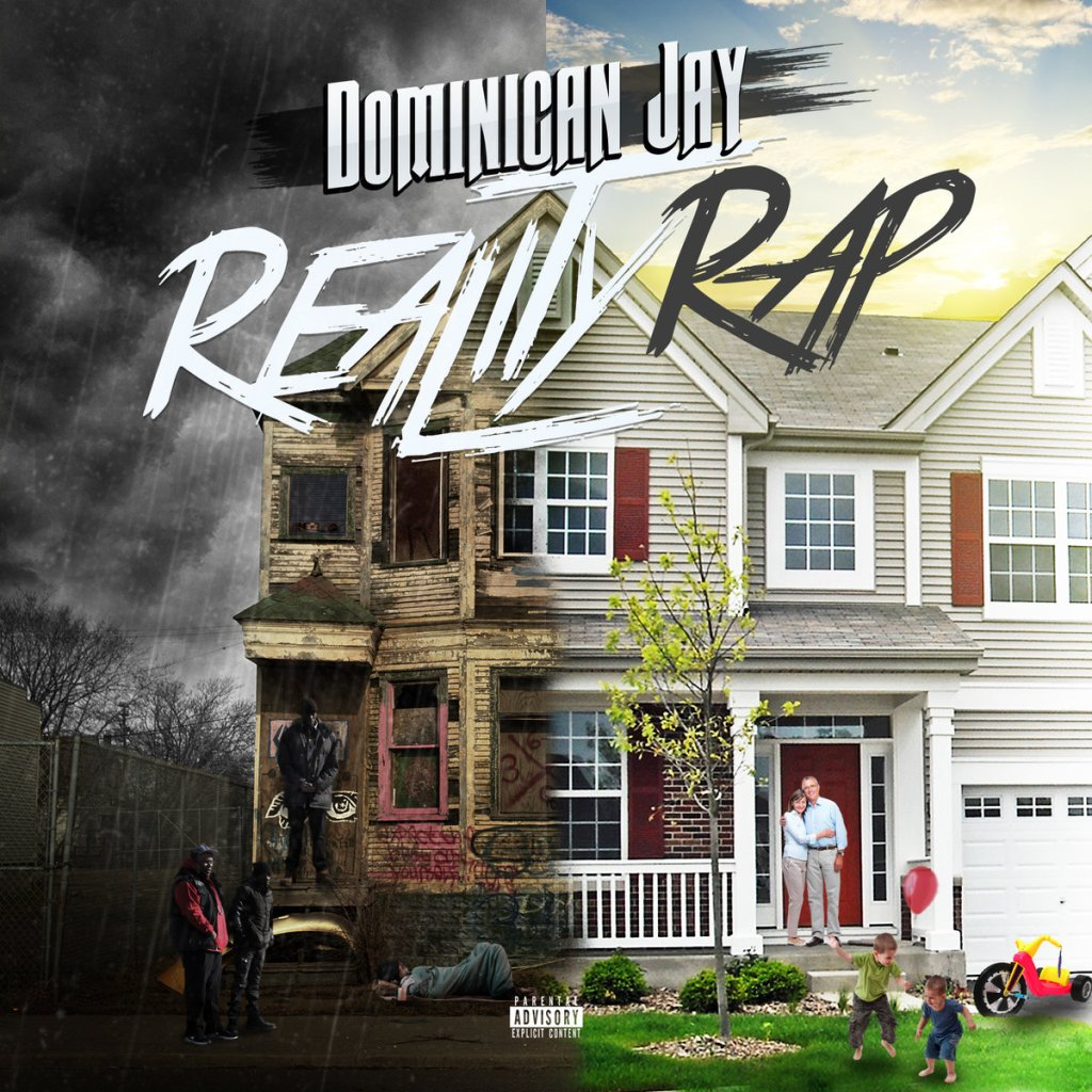 Dominican Jay Tosin Reality Rap