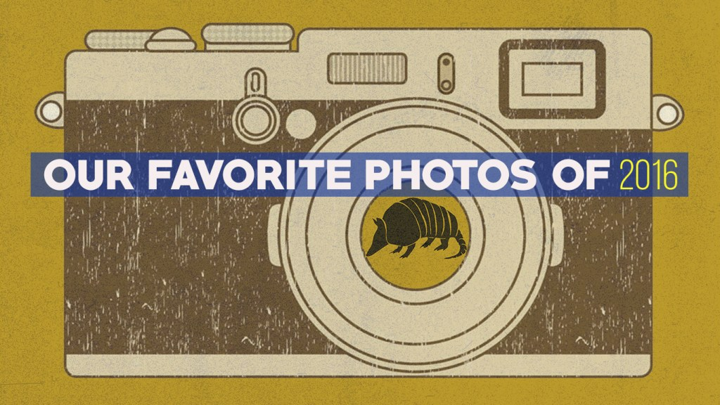 Best Austin Music Photos 2016