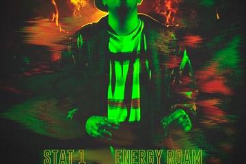 Stat1 Energy Roam
