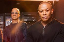 Defiant Ones Jimmy Iovine Dr Dre