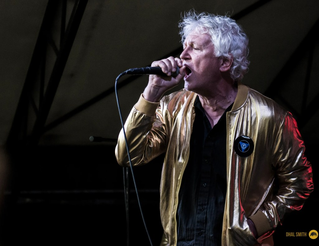 Robert Pollard Guided by Voices Mohawk