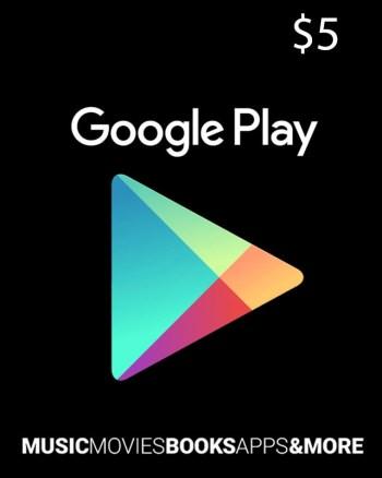 $5_Google_Gift_Card