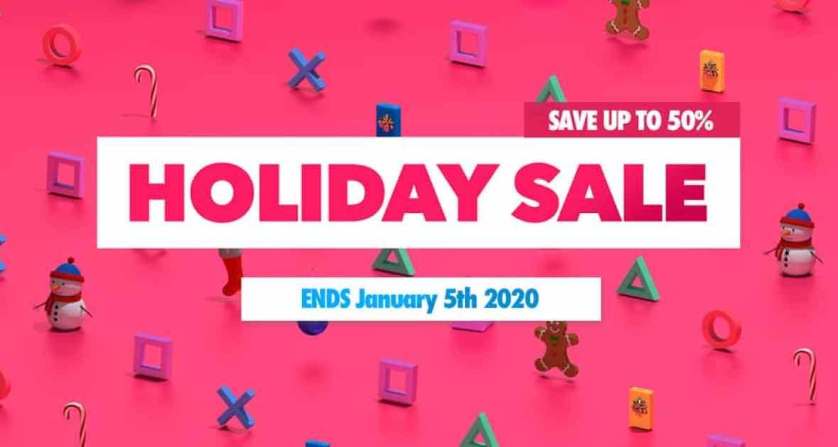 PSN-Holiday-Sale-2019