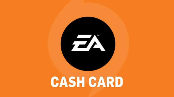 EA Cash Card - Origin