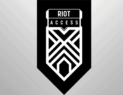 Riot Access Card