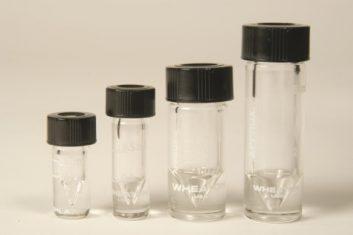 Micro-Product Vials