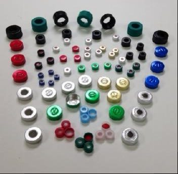 Caps and Seals
