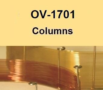 OV-1701 Capillary Columns