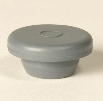 20mm Septa and Stoppers for Glass Serum Vials